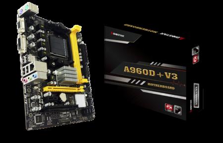 A960D+V3