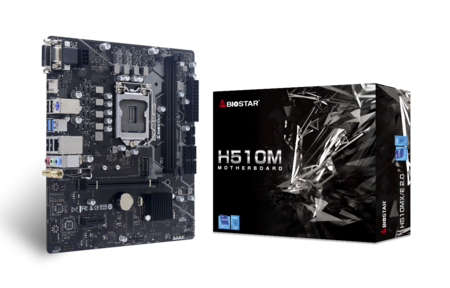 H510MX/E 2.0 motherboard for gaming