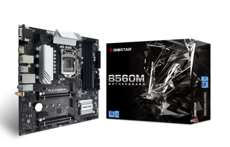 B560MH-E PRO motherboard for gaming