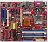 DOWNLOAD DRIVERS: BIOSTAR I915P-A7 PCI-ED