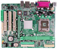 P4M800 Pro-M7 INTEL Socket 775 gaming motherboard