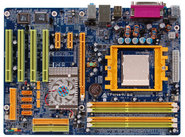 TForce4 U SE NVIDIA nForce4 Ultra gaming motherboard
