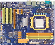 TF520-A2 NVIDIA nForce 520 gaming motherboard