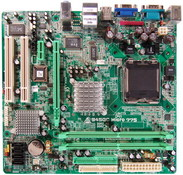 945GC Micro 775 INTEL Socket 775 gaming motherboard