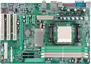 NF520-A2 SE NVIDIA nForce 520D gaming motherboard