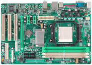NF520 A2G+ NVIDIA nForce 520 gaming motherboard