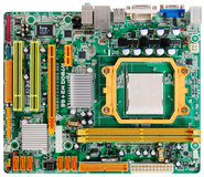A780G M2+ SE AMD 780G gaming motherboard