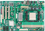 A770 A2G+ AMD 770 gaming motherboard