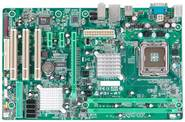 P31-A7 Intel P31 gaming motherboard