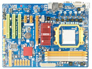 TA790GXB3 AMD 790GX gaming motherboard