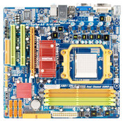 TA790GXE AMD 790GX gaming motherboard