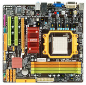 TA785G3+ AMD 785G gaming motherboard