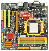 TA785G3 HD AMD 785G gaming motherboard