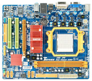 TA785G3 AMD 785G gaming motherboard