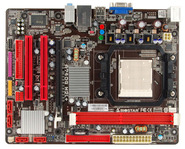 A740G M2L+ AMD Socket AM2+ gaming motherboard