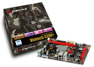 Viotech 3200+ VIA VX900 gaming motherboard