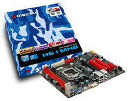 H61MHB Intel H61 gaming motherboard