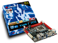 TH61 ITX Intel H61 gaming motherboard