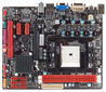 A55MH AMD Socket FM1 gaming motherboard