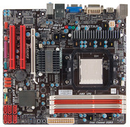 TA880GU3+ AMD 880G gaming motherboard