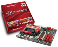 TA990FXE AMD 990FX gaming motherboard