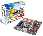 TZ77MXE Intel Z77 gaming motherboard