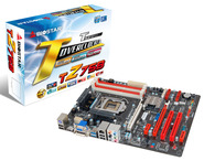TZ75B Intel Z75 gaming motherboard