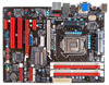 TZ75B INTEL Socket 1155 gaming motherboard