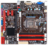 H77MU3 INTEL Socket 1155 gaming motherboard