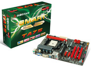 TA75 AMD A75 gaming motherboard