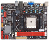 A55MGC AMD Socket FM1 gaming motherboard