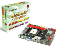 A55MLC2 AMD A55 gaming motherboard