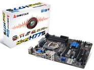 Hi-Fi H77S Intel H77 gaming motherboard