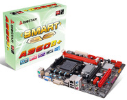 A960D+ AMD 760G gaming motherboard