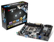 Hi-Fi H61S3L Intel H61 gaming motherboard