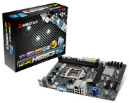 Hi-Fi H61S3 Intel H61 gaming motherboard