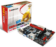 H81MDC INTEL Socket 1150 gaming motherboard