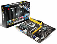 Hi-Fi H81S2 Intel H81 gaming motherboard