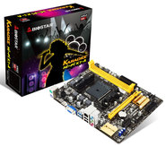 Hi-Fi K1-A AMD A88X gaming motherboard