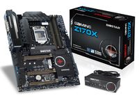 GAMING Z170X Intel Z170 gaming motherboard