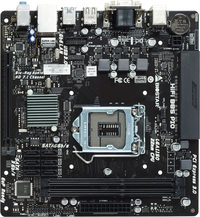 Hi-Fi B85 PIO Intel B85 gaming motherboard