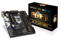 Hi-Fi H170Z3 Intel H170 gaming motherboard