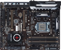 GAMING H170T INTEL Socket 1151 gaming motherboard