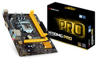 H110MG PRO Intel H110 gaming motherboard
