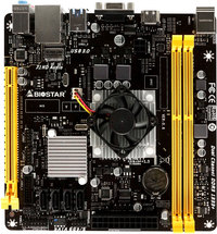A68N-5745 AMD CPU onboard gaming motherboard