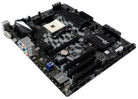 X370GT5 AMD Socket AM4 gaming motherboard