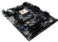 B350GT5 AMD Socket AM4 gaming motherboard