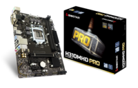 H310MHD PRO gaming motherboard