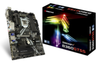 RACING B360GT5S motherboard for gaming