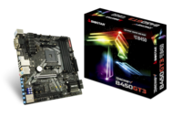 B450GT3 AMD B450 gaming motherboard